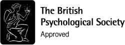 British Psychological Society Approved
